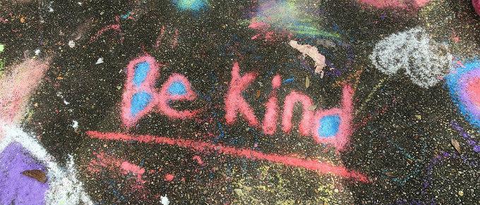 MKE WEEK 16 – Kindness