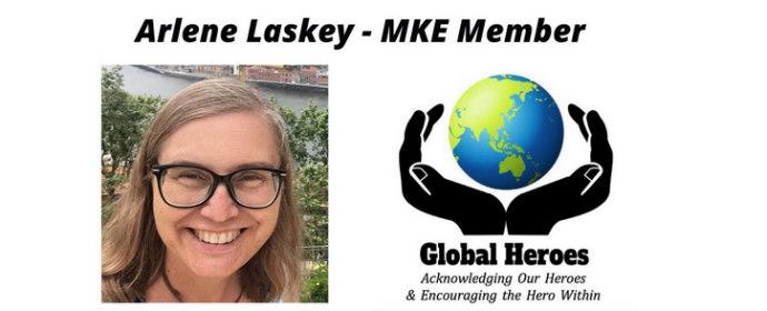 MKE Round 2 – Global Heroes