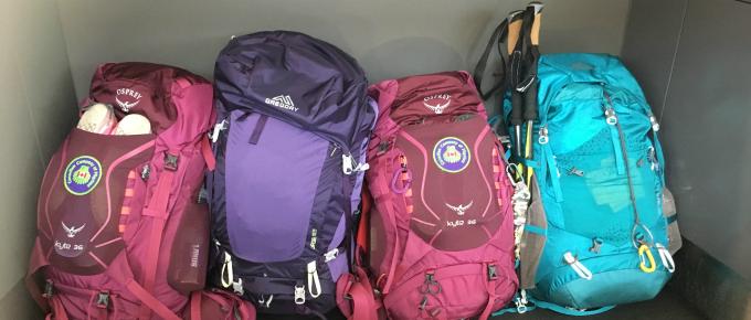 MKE Round 3 – Preparing for Pilgrimage